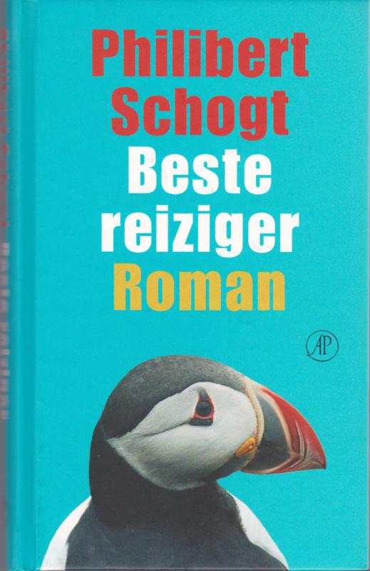Beste reiziger, Philibert Schogt