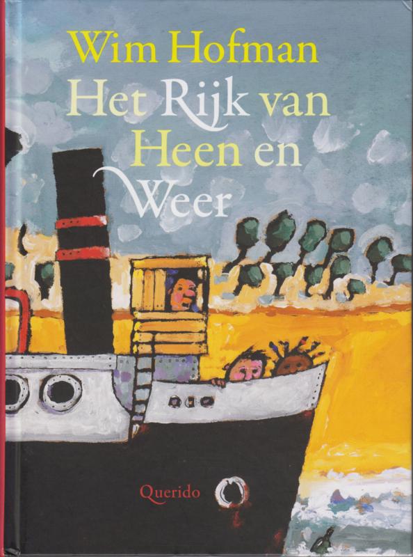 Het Rijk van Heen en Weer, Wim Hofman