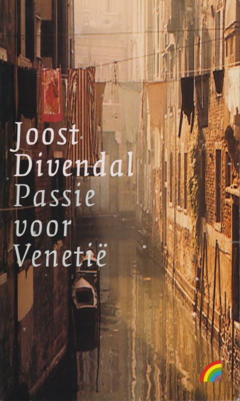 Passie voor Venetië, Joost Divendal
