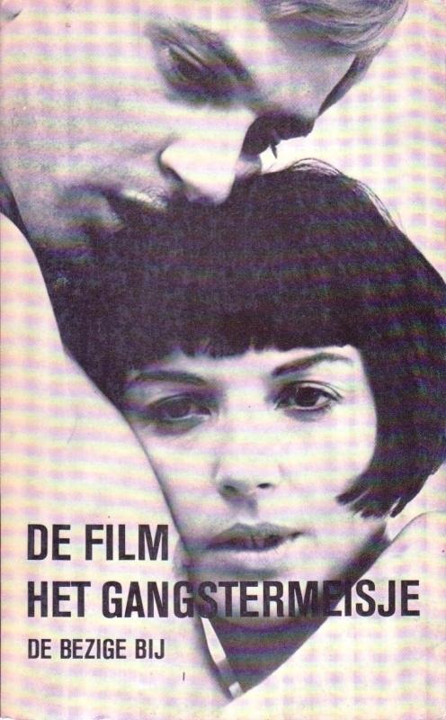De film het ganstermeisje, Remco Campert, Jan Blokker en Franz Weisz