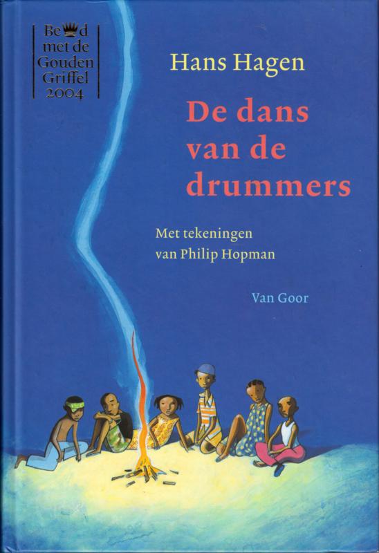 De dans van de drummers, Hans Hagen