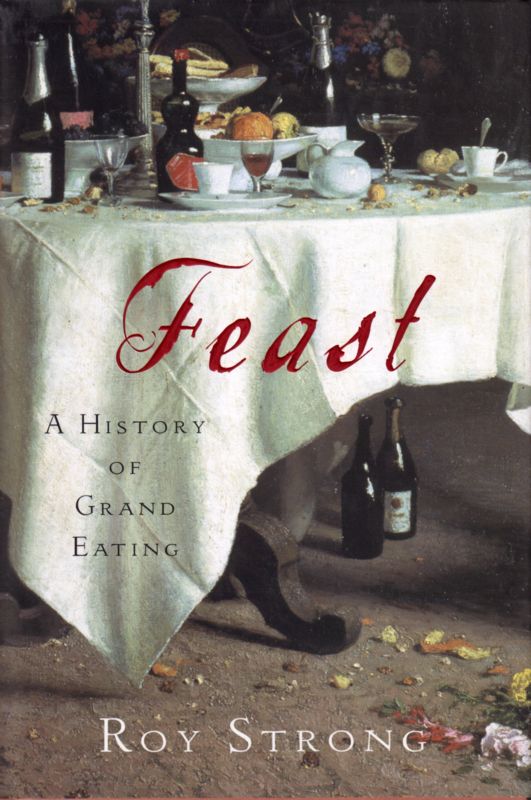 Feast, Roy Strong