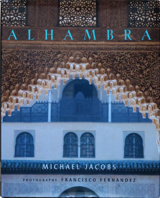 Alhambra, Michael Jacobs