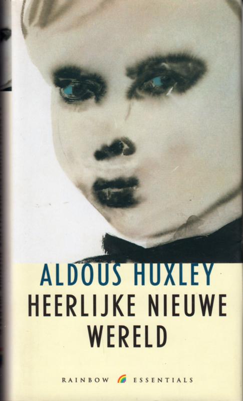 Heerlijke nieuwe wereld, Aldous Huxley