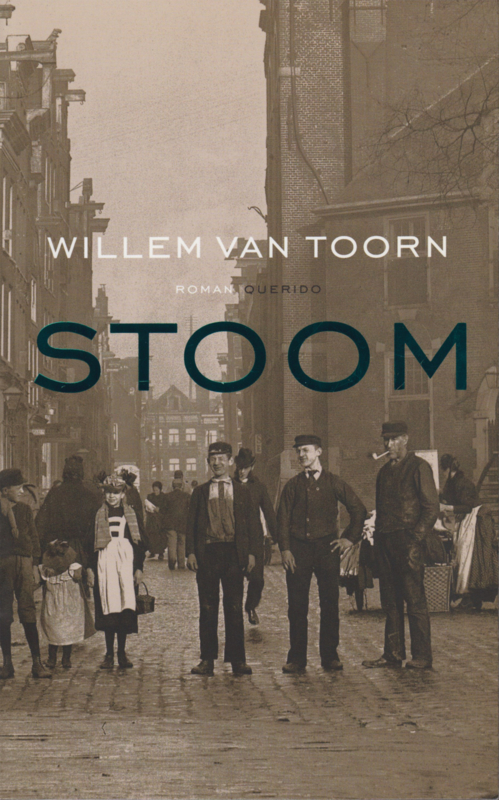STOOM, Willem van Toorn
