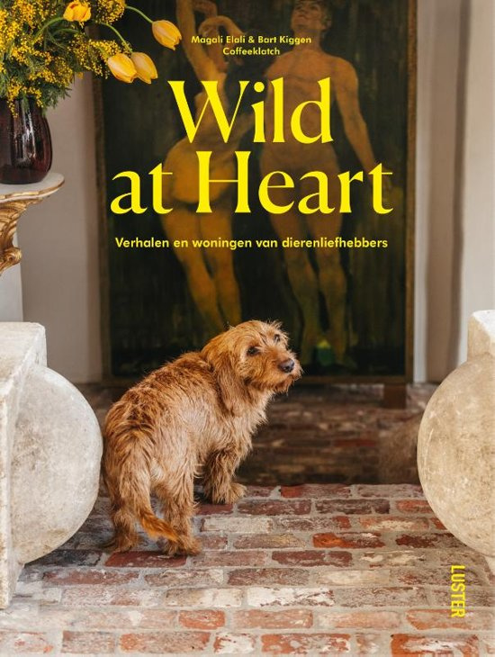 Wild at Heart, Magali Elali en Bart Kiggen