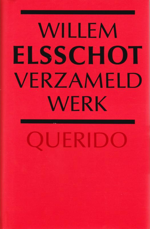 Verzameld werk, Willem Elsschot