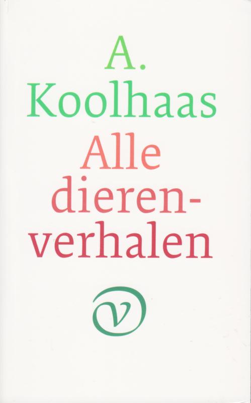Alle dierenverhalen, A. Koolhaas