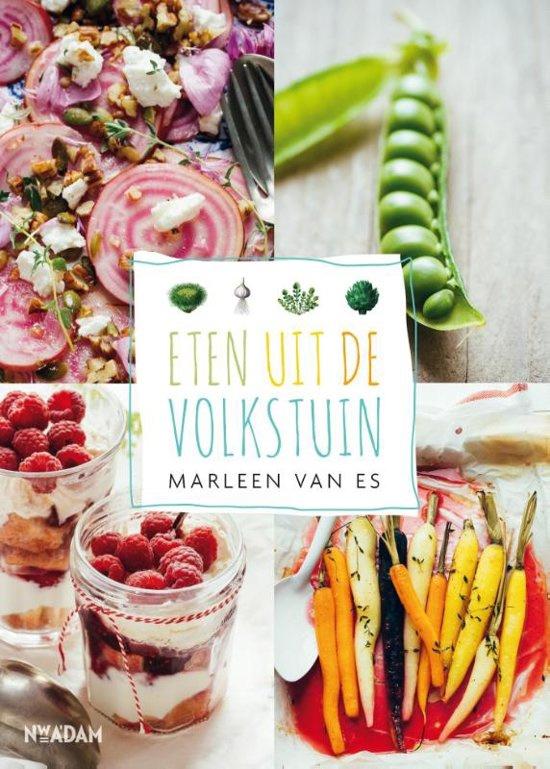 Eten uit de volkstuin, Marleen van Es