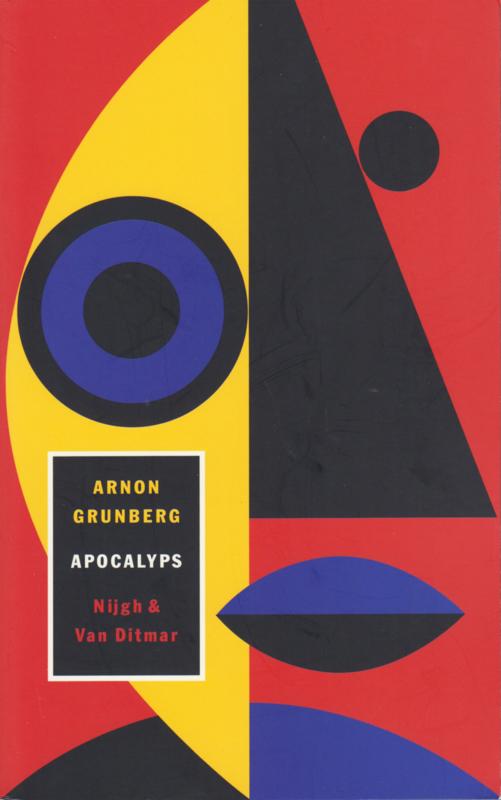 Apocalyps, Arnon Grunberg
