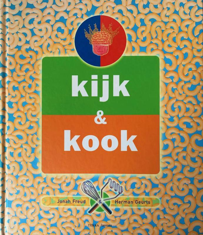 Kijk & Kook, Jonah Freud en Herman Geurts