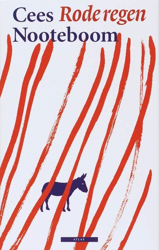 Rode regen, Cees Nooteboom