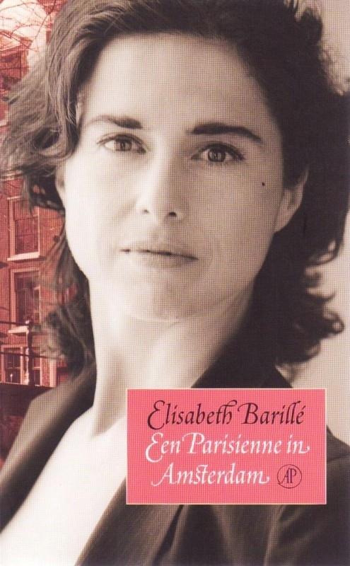 Een Parisienne in Amsterdam, Elisabeth Barille