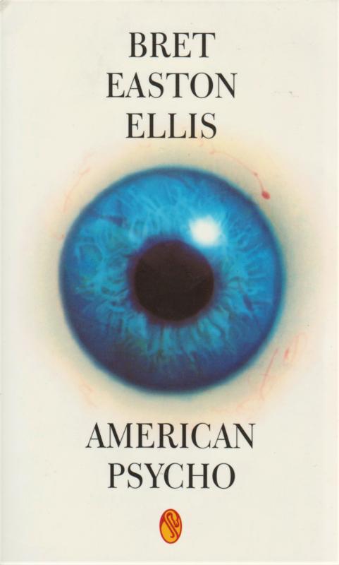 American Psycho, Bret Easton Ellis