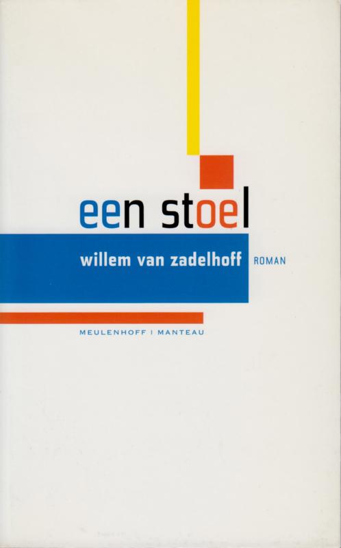 Een stoel, Willem van Zadelhoff