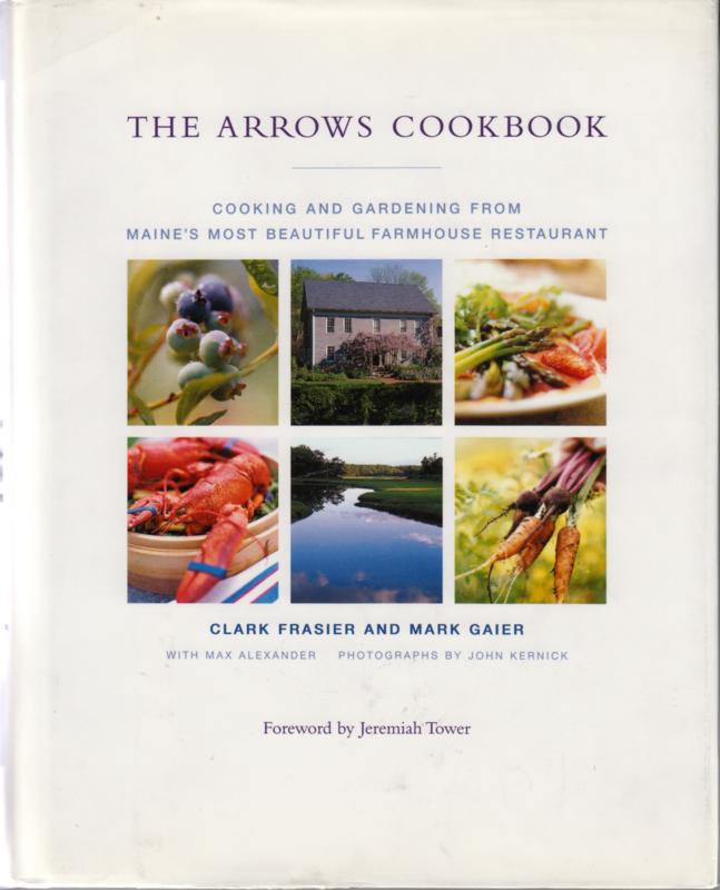 The Arrows Cookbook, Clark Frasier and Mark Gaier
