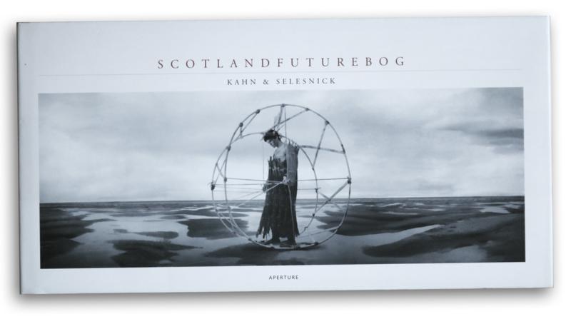Scotlandfuturebog, Nicholas Kahn en Richard Selesnick