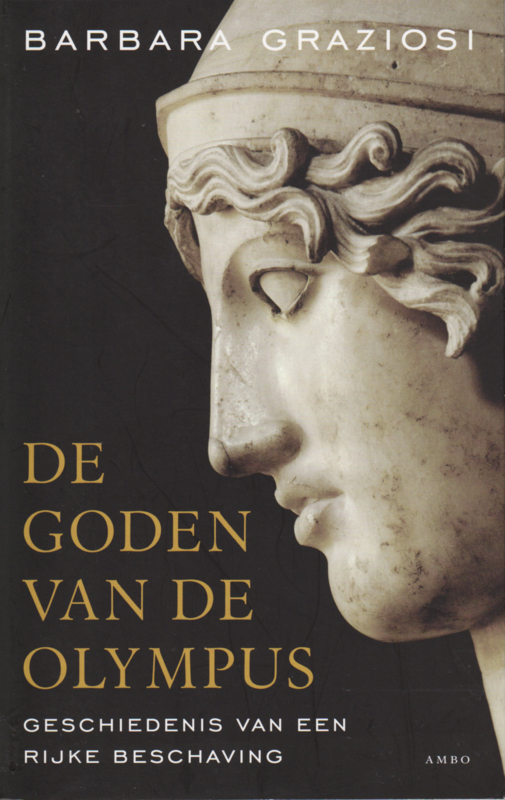 De goden van Olympus, Barbara Graziosi