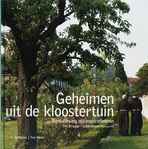 Geheimen uit de kloostertuin, Tini Brugge