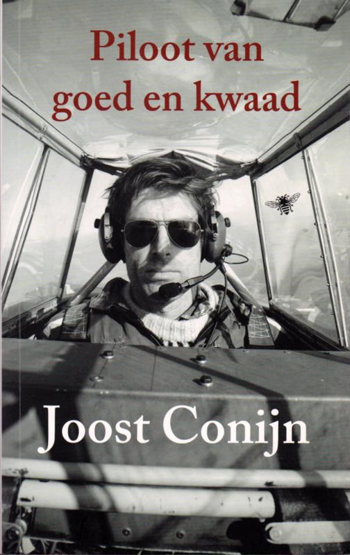 Piloot van goed en kwaad, Joost Conijn