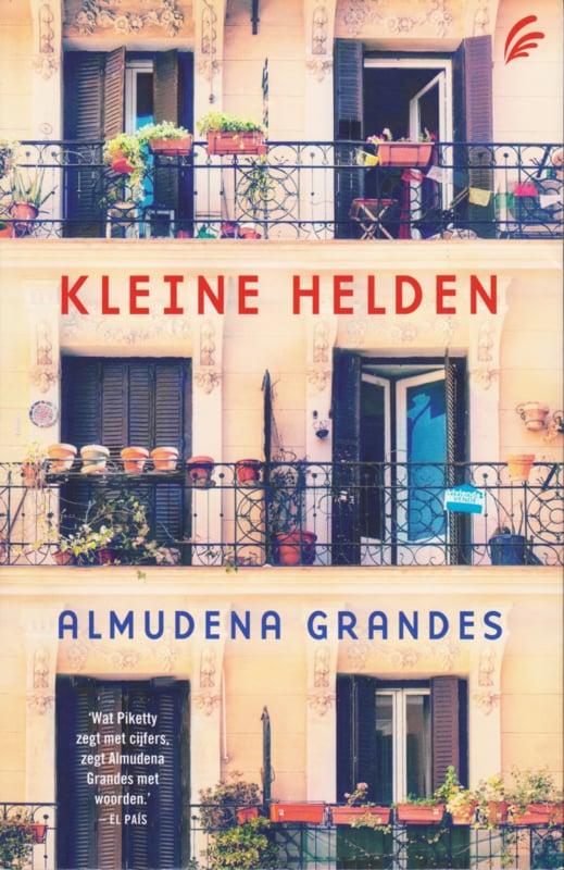 Kleine helden, Almudena Grandes