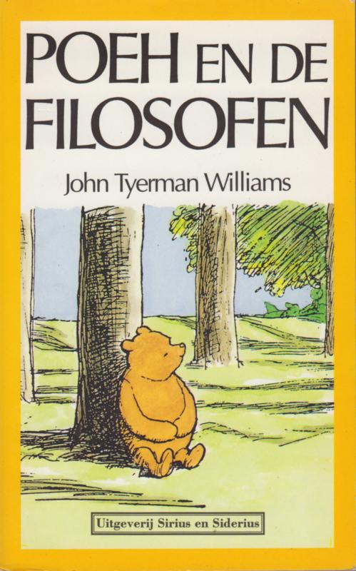 Poeh en de filosofen, John Tyerman Williams
