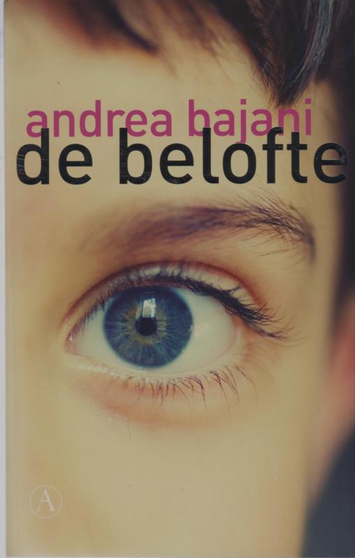 De belofte, Andrea Bajani