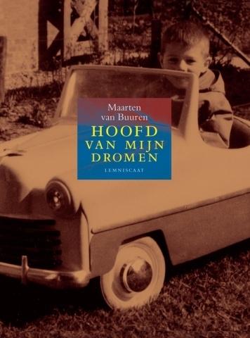 Hoofd van mijn dromen, Maarten van Buuren