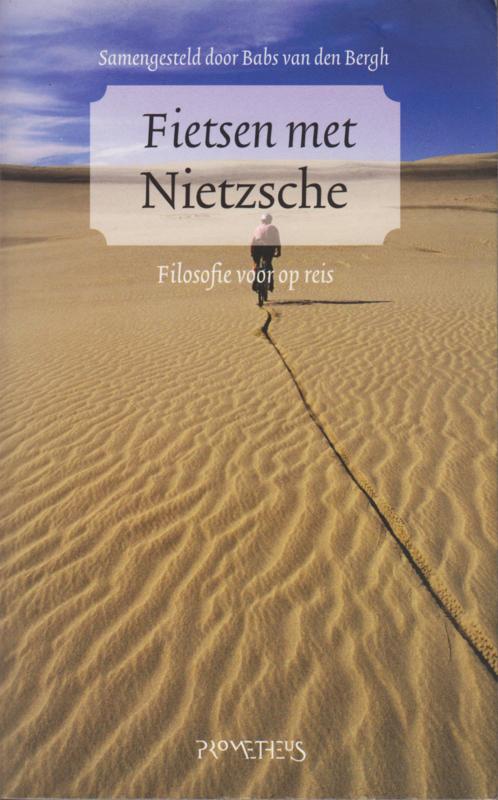 Fietsen met Nietzsche, Babs van den Bergh