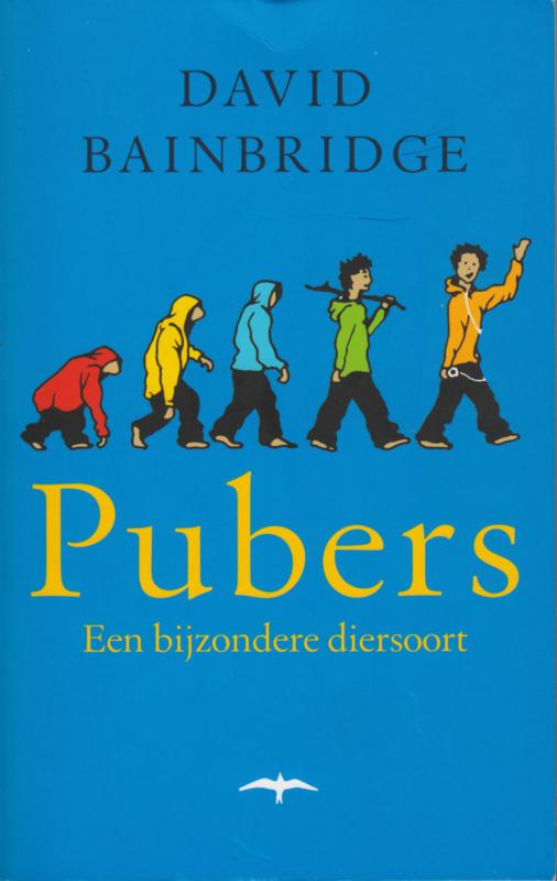 Pubers, David Bainbridge
