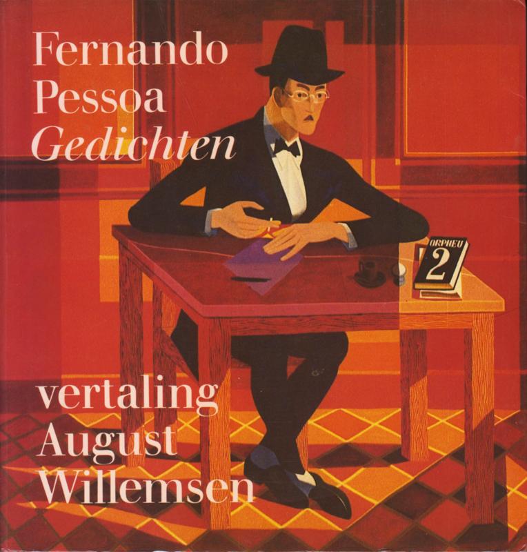 Gedichten, Fernando Pessoa