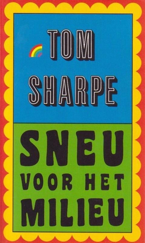 Sneu voor het milieu, Tom Sharpe