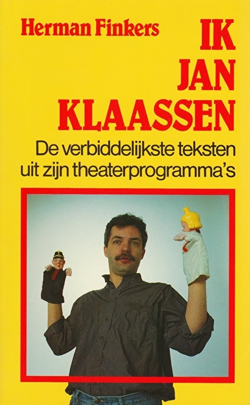 Ik Jan Klaassen, Herman Finkers