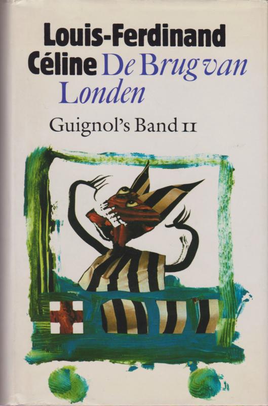 De Brug van Londen, Louis-Ferdinand Céline