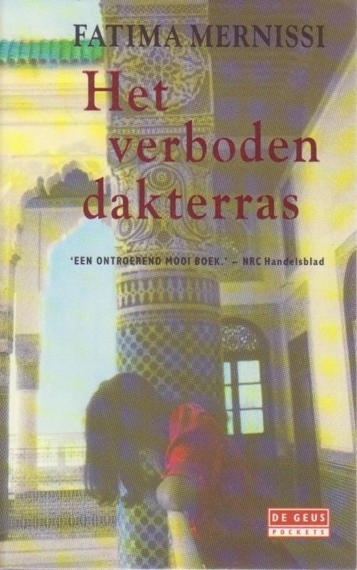 Het verboden dakterras, Fatima Mernissi