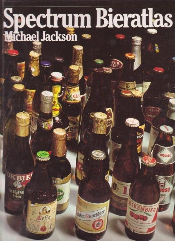 Spectrum Bieratlas, Michael Jackson