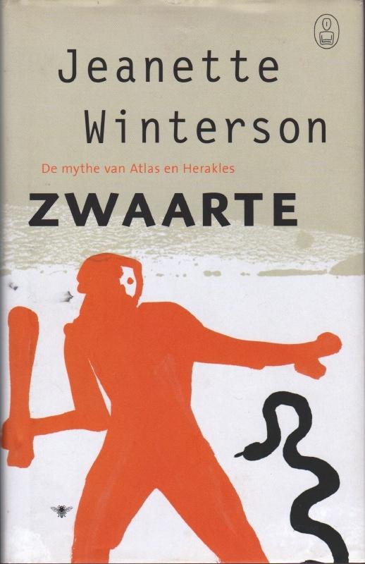 Zwaarte, Jeanette Winterson