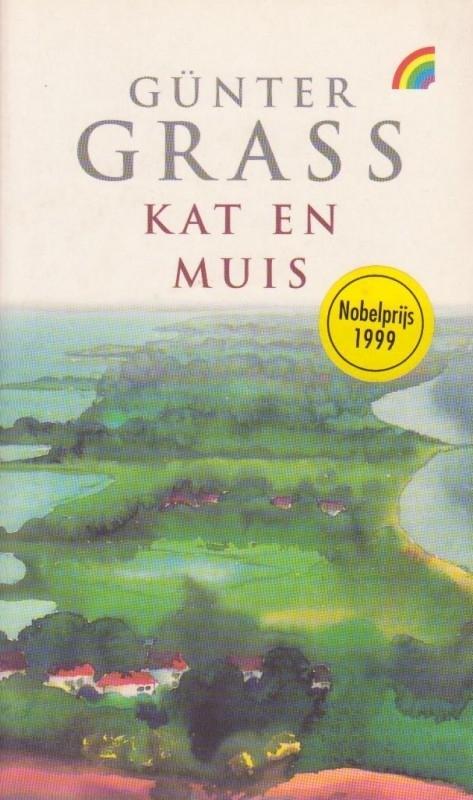 Kat en muis, Günter Grass