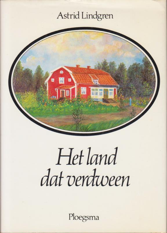 Het land dat verdween, Astrid Lindgren