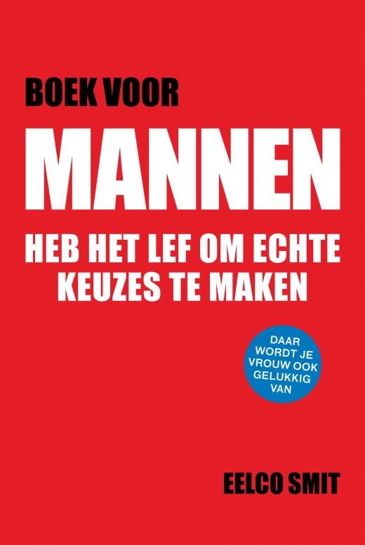 Boek voor MANNEN, Eelco Smit