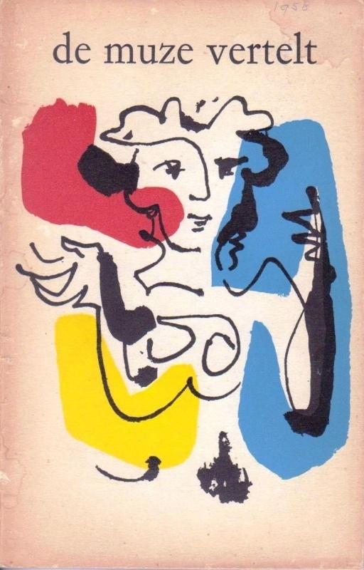 De muze vertelt, J.C. Brandt Corstius en Han G, Hoekstra
