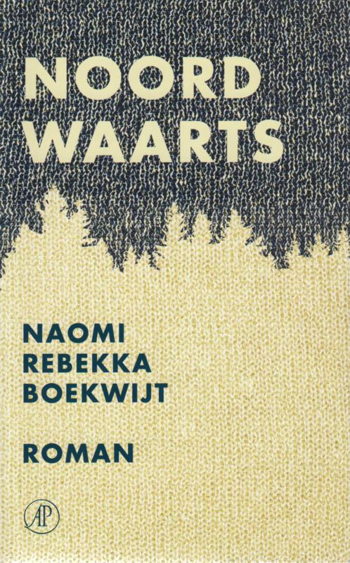Noordwaarts, Naomi Rebekka Boekwijt