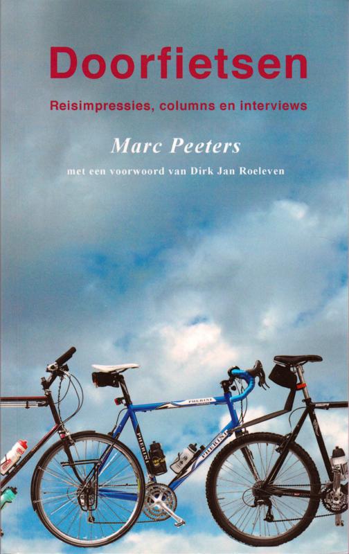 Doorfietsen, Marc Peeters