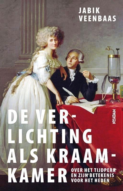 De verlichting als kraamkamer, Jabik Veenbaas