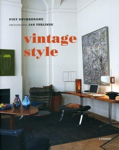 Vintage Style, Piet Swimberghe en Jan Verlinde
