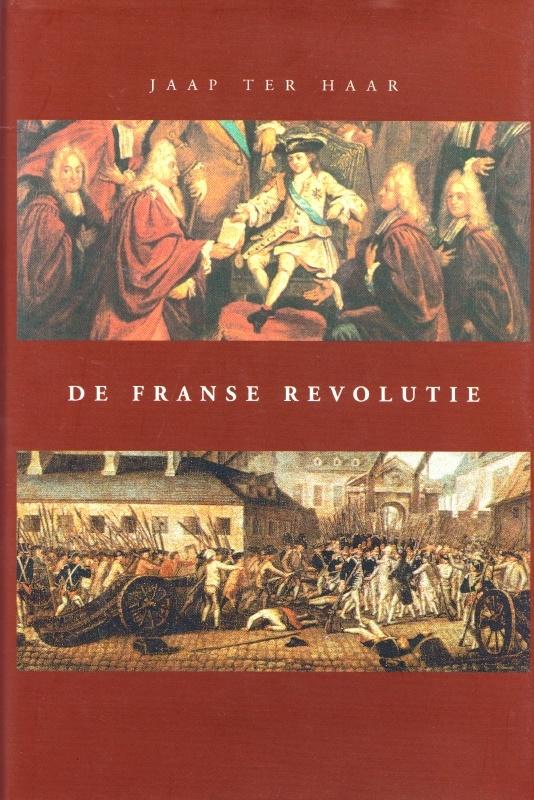 De Franse revolutie, Jaap ter Haar
