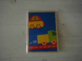 Kaart auto