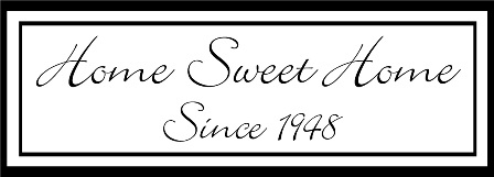Home sweet home since 1948