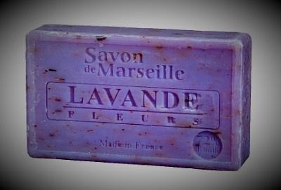 Savon de Marseille diverse geuren