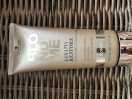 Blond Me Keratin Restore Bonding conditioner 200ml